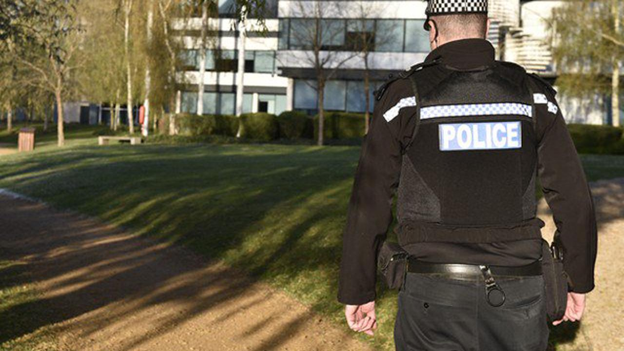 Police search for boy after Milton Keynes child abduction attempt