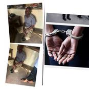 Checkout What A Herbalist Did To His Wife That Got Him Arrested.