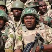 Nigerian Troops Laid A Successful Ambush For Insurgents In Borno State