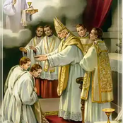Do You Know that The Catholic Priesthood is a Vocation, and not a Profession? Find Out The Reason
