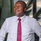 Convaincu par son leadership,  un militant de l'UDPCI adresse des compliments à Mabri