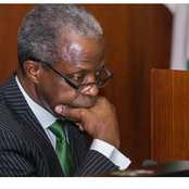 Here is What Nigerians are Asking Vice President Yemi Osibanjo you May Wish to Know
