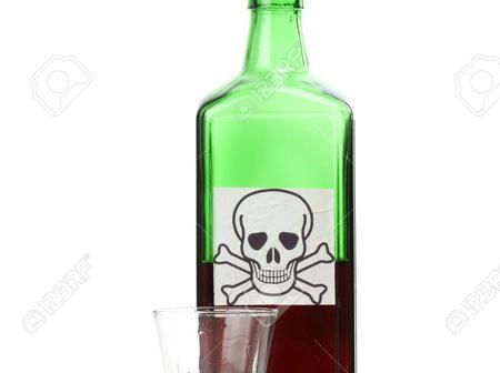 Cameroun: il participe au concours du plus grand consommateur d'alcool et meurt sur le coup