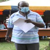 Mahanga Threatens To Lead Kuria Community Out Of ODM
