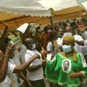Législatives 2021: Guikahué reçoit un soutien de taille à Gagnoa