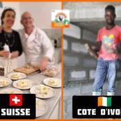 Pendant qu'en Côte d'Ivoire le SMIC est de 60.000 FCFA, en Suisse il passera à 2.600.000 FCFA