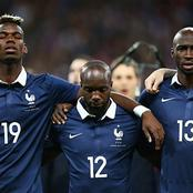 Why Does France Have More Black Footballers Than Any Other European Nation.