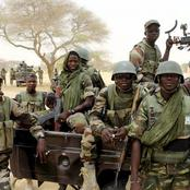 How And Why The Nigerian Army Was Given Order Not To Fight Back Boko Haram In Borno State
