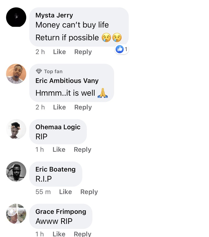 ad5b1298d90b07530b4900c66d004d4d?quality=uhq&resize=720 - Life is too short: Ghanaians reacts sadly to the death of Ray Styles - See comments