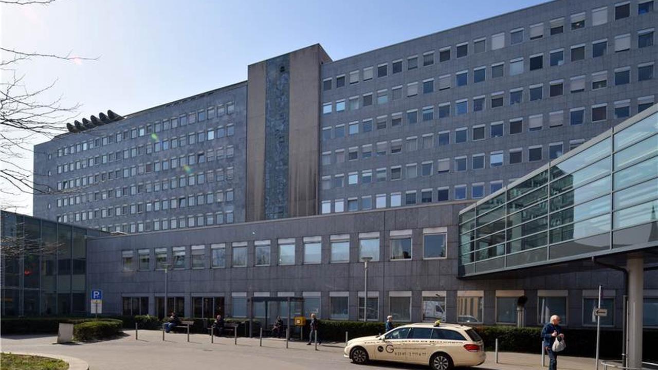Diese Besuchsregeln gelten ab sofort im St.-Marien-Hospital