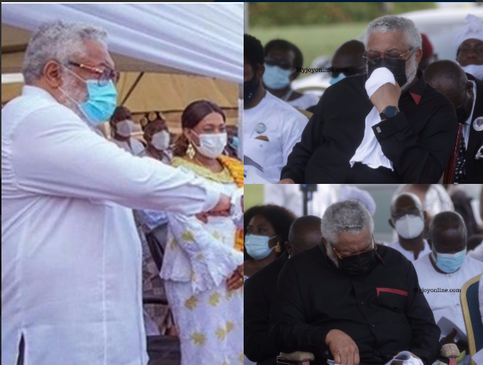 """ad628ef8472493d61cdd2ed0dfc9fc13?quality=uhq&resize=720 - """"Glorious Demise"""": The Very Last Moments Jerry John Rawlings Was Spotted Before His Sad Departure"""