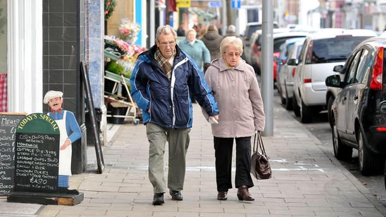 £20m bid made to revive Clacton town centre