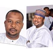 Hours After DSS Denied Arresting The Man That Told Buhari To Resign, Read What They Said Again