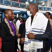 Makosso très clair :