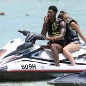 Marcus Rashford Is Currently Dating A 23-Years Old Pretty Girl, Take A Look At Their Lovely Photos