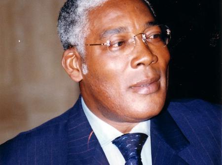 L'ancien Ministre Guy Alain Gauze est décédé