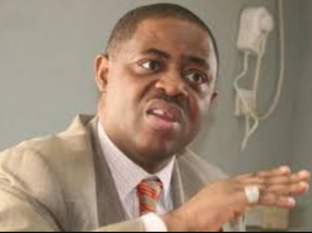 Trouble A Femi Fani Kayode Sues Nigerian Blogger Stella Dimoko Over Alleged Defamation Of Character.