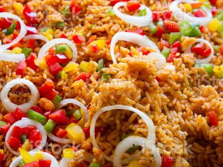 Learn how to make jollof rice here