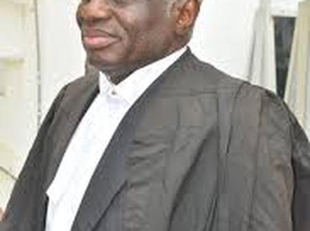 Tsatsu Tsikata endures one more loss at High Court