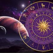 «حياتك هتتغير من النهاردة» .. اعرف رسالتك من برجك الفلكي.. «بلاش تتجاهل التحذيرات»