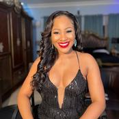 Check out Erica's savage reply to a fan that got people talking