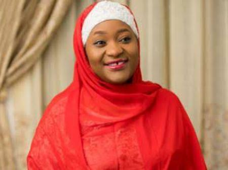 Meet The Wife Of Governor Atiku Bagudu Who Is A Stunning Beauty. (See Photos).