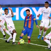 3 Things We Learned in Barcelona Clasico Defeat as Zidane Risk Rotation Paid Off While Messi Messed
