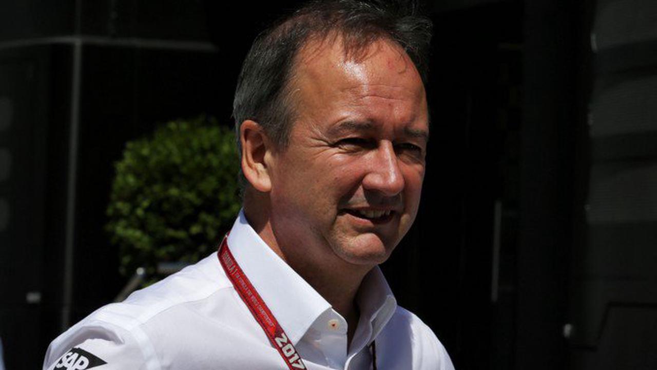 Jonathan Neale va quitter McLaren en fin d'année