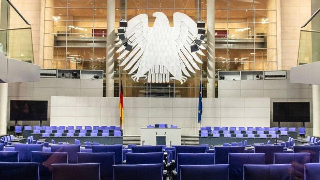 Neue Wahlprognose: Wer aus Schleswig-Holstein in den Bundestag kommt – und wer rausfliegt