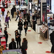National Retail Federation expects U.S. holiday sales to grow despite pandemic