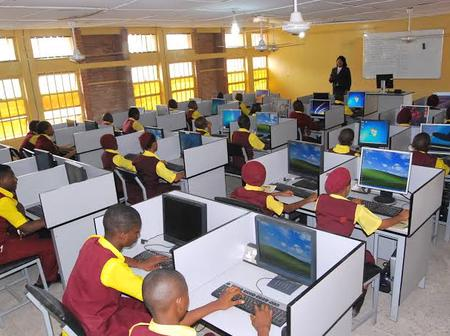 The Impact Of Computer On Nigeria Education