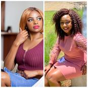 Clash of Beauty! Who is More Beautiful and Fashionable Between Muthoni Mukiri and Betty Kyallo
