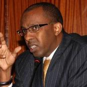 Ahmednassir Reacts After These Claims By Mount Kenya Professor