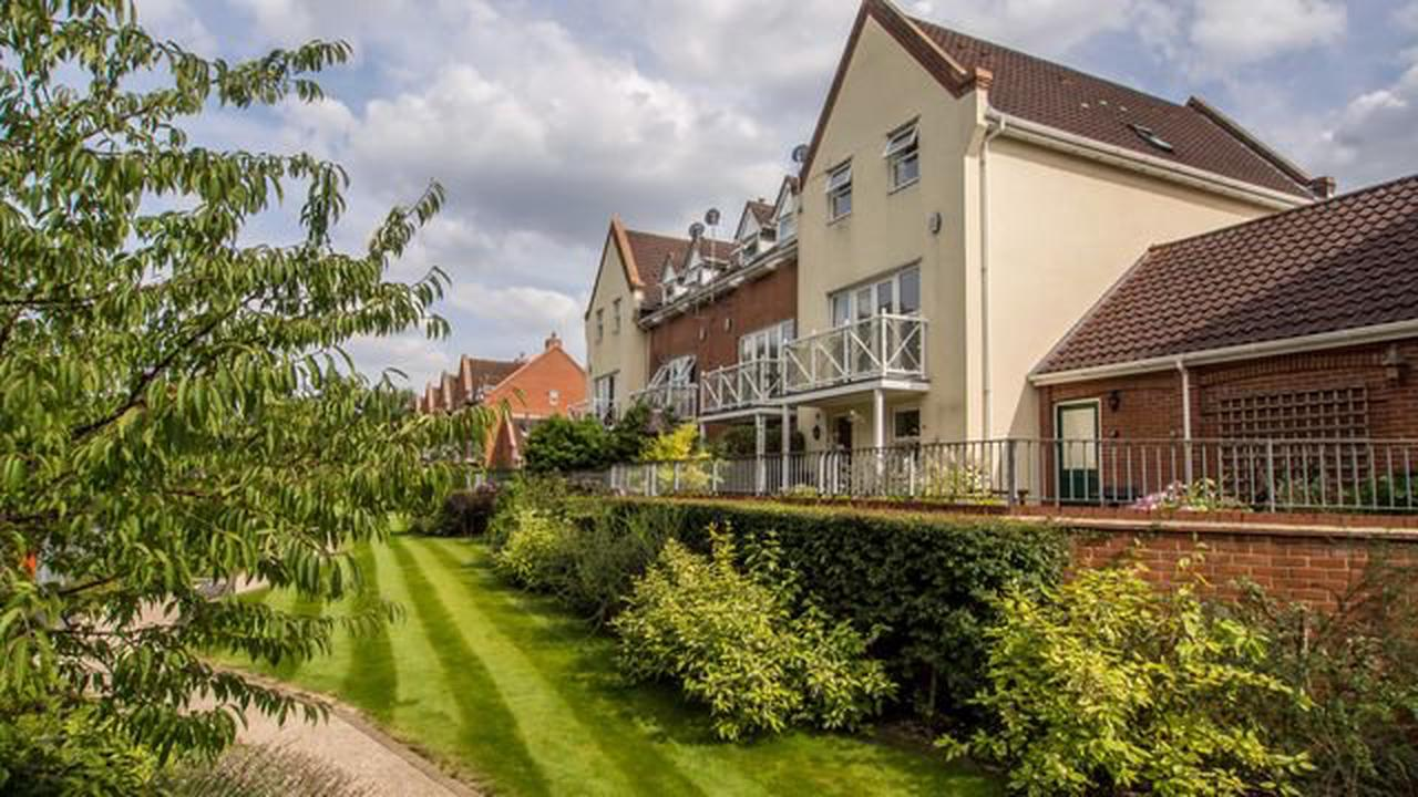 See inside this £400,000 Norwich townhouse with river views