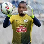 Top coach hands troubled Itumeleng Khune much-needed lifeline.