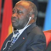 Législatives : Gbagbo regrette et dénonce les propos des candidats issus de son parti