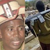 Miyetti Allah Backs Gov. Obiano's Order, Declares Ak-47 Carrying Herdsmen Criminals