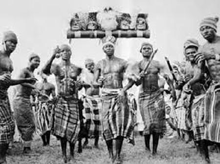 Opinion: this tribe in Nigeria is one of the oldest in Africa