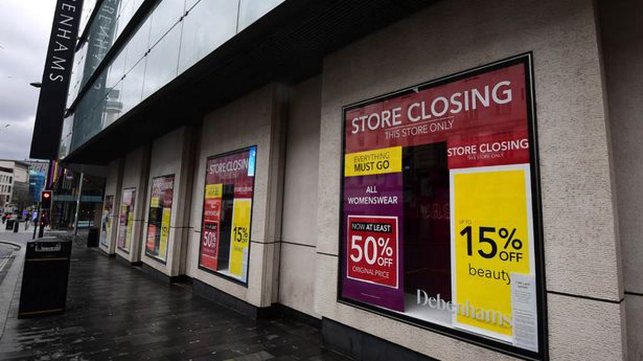 Debenhams to reopen 97 stores for 70% off final sale next week – full list