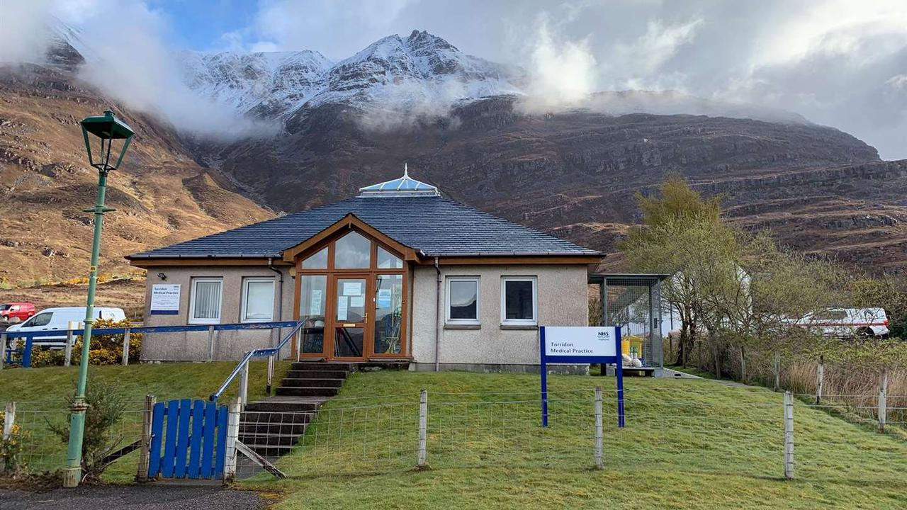 Wester Ross practice reports great progress on Covid-19 vaccine rollout