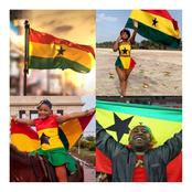 Ghana Celebrates Her Independence. See Reactions [Photos]