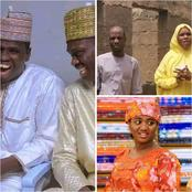 VIDEO: Contributions Of Ali Nuhu, Rarara And Aisha For Ashiru Nagoma'a Treatment Revealed