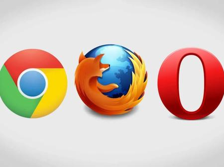 Secret Browser Tricks for Faster Internet Browsing: Firefox, Chrome & Opera
