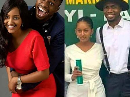 Nigerian Comedian Josh2funny Has Finally Tied The Knot With His Fiance, See His Wedding Pictures