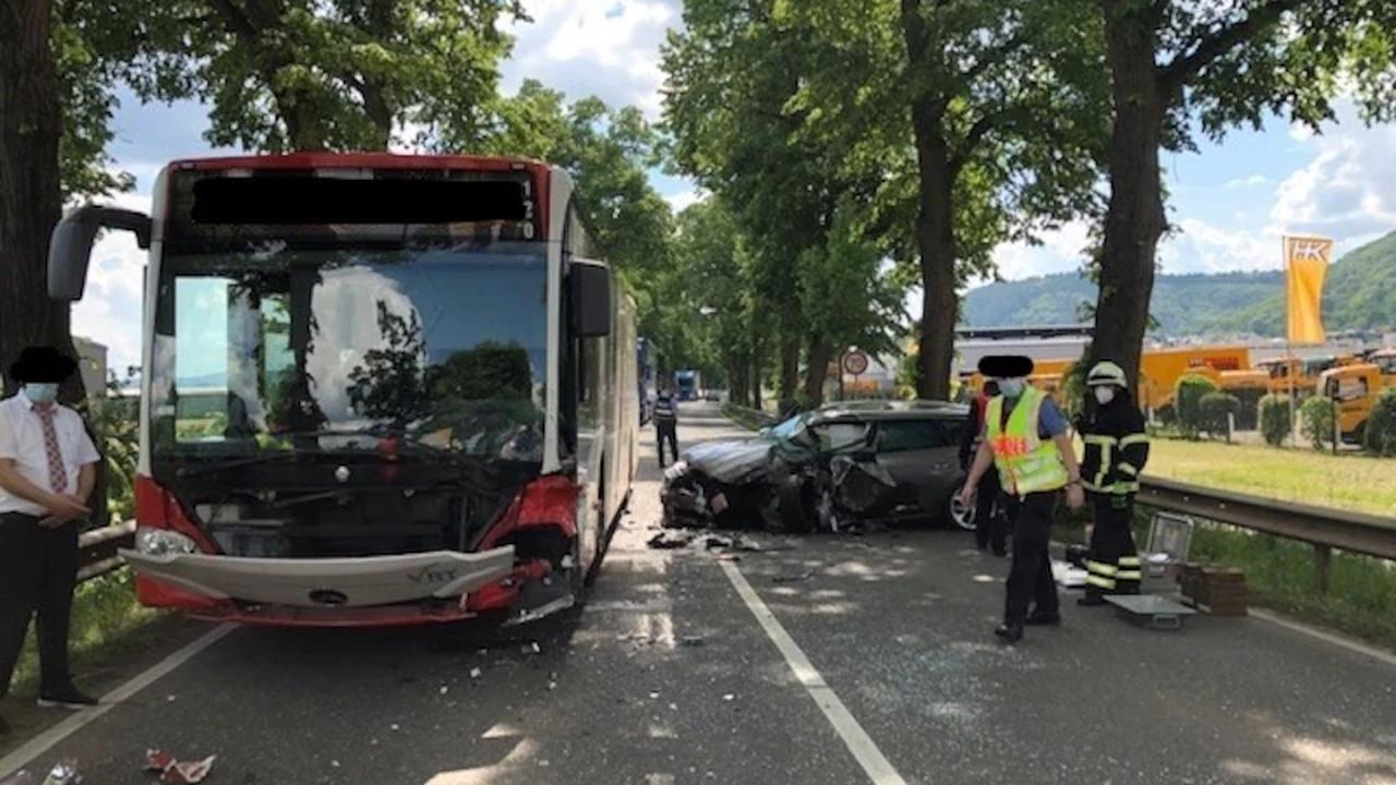 POL-PDTR: Radfahrerin bei Verkehrsunfall verletzt