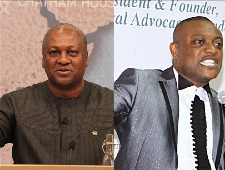 """adcf19803c00594e98fd2e49f725033f?quality=uhq&resize=720 - Don't be """"fooled"""" Voltarians won't vote for you - Maurice Ampaw tells Mahama"""