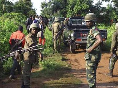 Sky News Share A Disturbing Video Of Bobi Wine's Situation (Video)