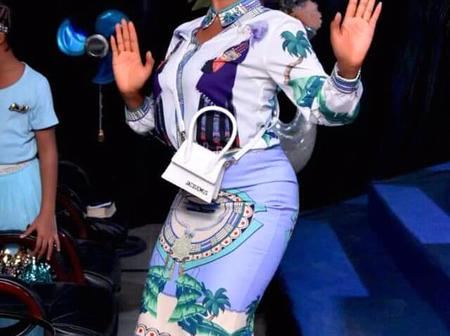 Beautiful Pictures Of 33-Year-Old Prophetess Rose Kelvin, Who Is Very Rich And Powerful