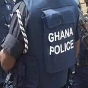 Good news for all Security Officers in Ghana.