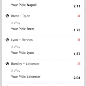 Enjoy the best of today games to bank on